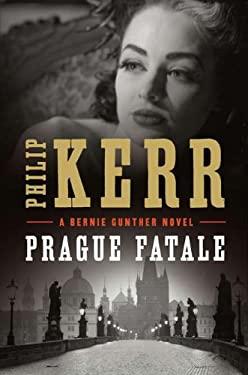 Prague Fatale 9780399159022