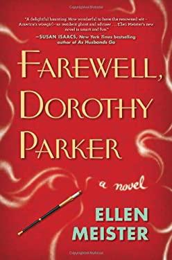 Farewell, Dorothy Parker 9780399159077