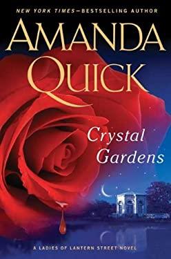 Crystal Gardens 9780399159084