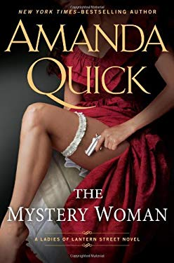 The Mystery Woman (Ladies of Lantern Street) 9780399159091