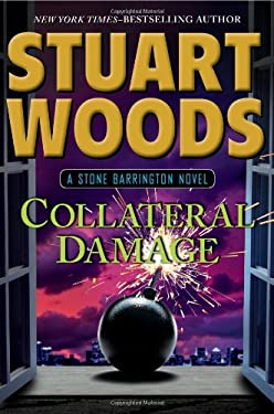 Collateral Damage 9780399159862