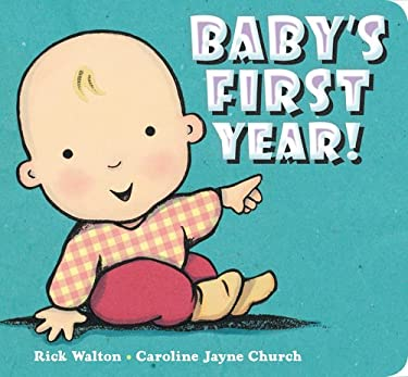 Baby's First Year 9780399160257