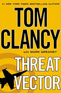 Threat Vector (Jack Ryan Novels) 9780399160455