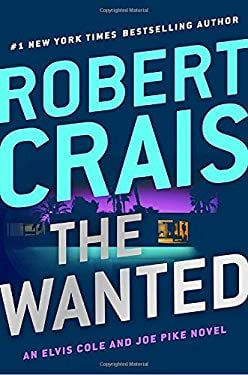 The Wanted (Elvis Cole and Joe Pike)