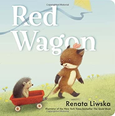 Red Wagon as book, audiobook or ebook.