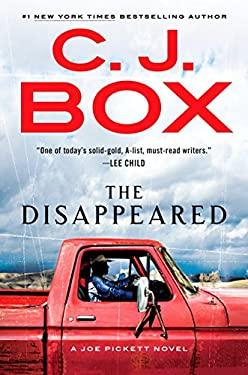 The Disappeared (A Joe Pickett Novel)