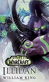 Illidan: World of Warcraft 23411248