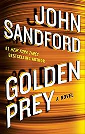 Golden Prey (A Prey Novel) 23556702