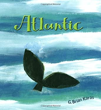 Atlantic 9780399236327