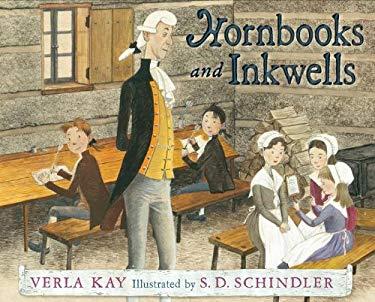 Hornbooks and Inkwells 9780399238703