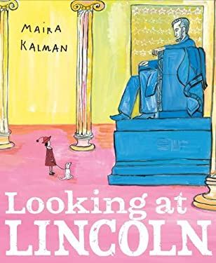 Looking at Lincoln 9780399240393