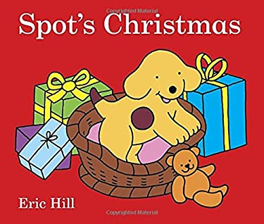 Spot's Christmas Board Book 9780399243202