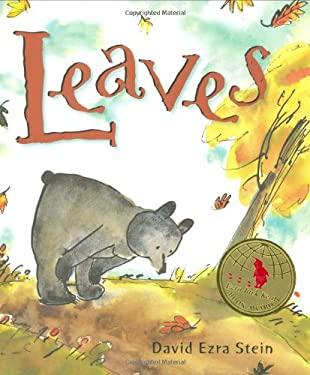 Leaves 9780399246364