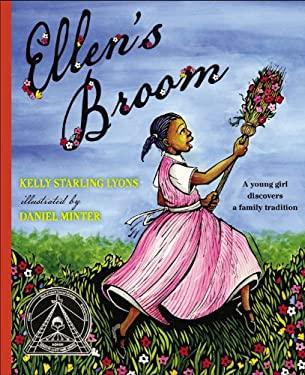Ellen's Broom 9780399250033