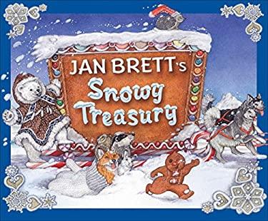 Jan Brett's Snowy Treasury 9780399254017