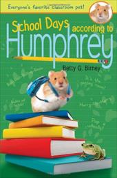 ISBN 9780399254130 product image for School Days According to Humphrey | upcitemdb.com