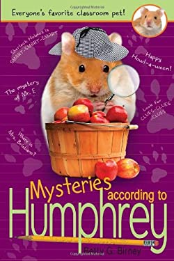 Mysteries According to Humphrey 9780399254147