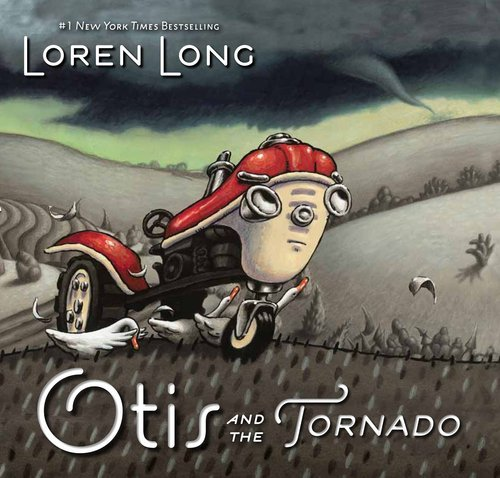 Otis and the Tornado 9780399254772