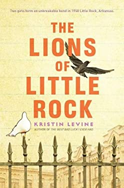 The Lions of Little Rock 9780399256448