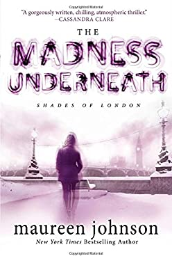 The Madness Underneath: Book 2 9780399256615