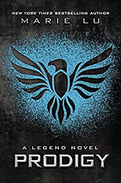 Prodigy: A Legend Novel 9780399256769