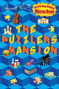 The Puzzler's Mansion 9780399256974