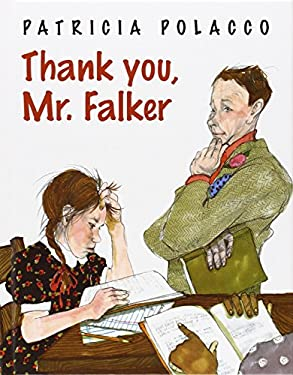 Thank You, Mr. Falker 9780399257629