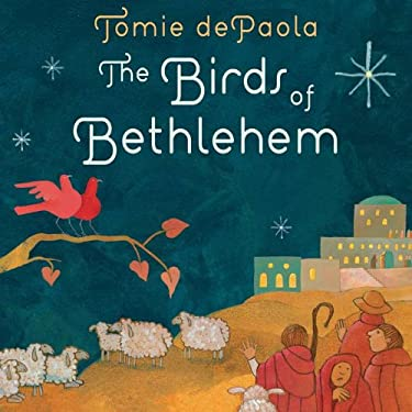 The Birds of Bethlehem 9780399257803