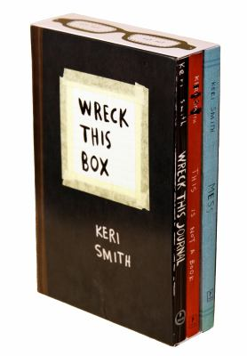 Keri Smith Boxed Set 9780399536557