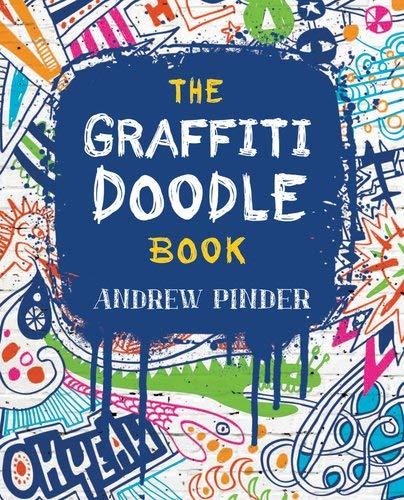 The Graffiti Doodle Book 9780399537318