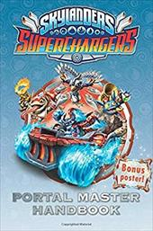 SuperChargers Portal Master Handbook (Skylanders Universe) 22992212
