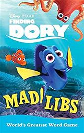 Finding Dory Mad Libs 26719635