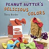 Peanut Butter's Delicious Colors 23790956