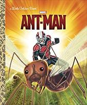 Ant-Man (Marvel: Ant-Man) (Little Golden Book) 23133933
