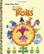 Trolls Little Golden Book (DreamWorks Trolls) 23428199