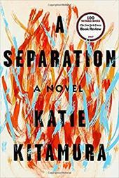 A Separation: A Novel 23656007