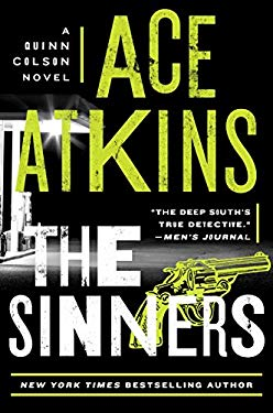 The Sinners (A Quinn Colson Novel)