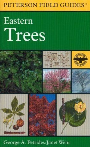 A Field Guide to Eastern Trees: Eastern United States and Canada, Including the Midwest 9780395904558