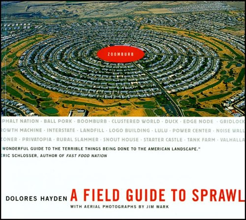 A Field Guide to Sprawl 9780393731989