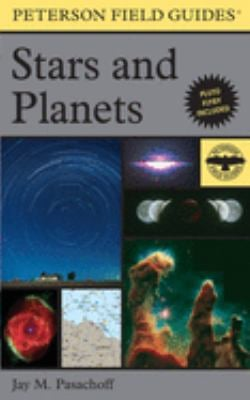 A Field Guide to Stars and Planets 9780395934319