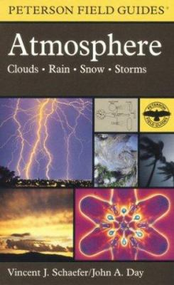 A Field Guide to the Atmosphere 9780395976319