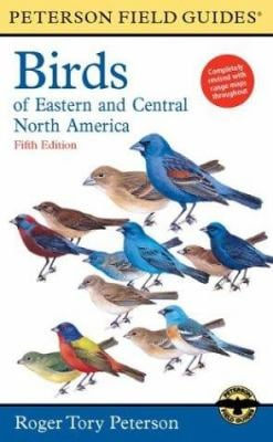 A Field Guide to the Birds of Eastern and Central North America 9780395740477