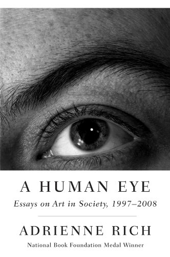 A Human Eye: Essays on Art in Society, 1997-2008 9780393338300