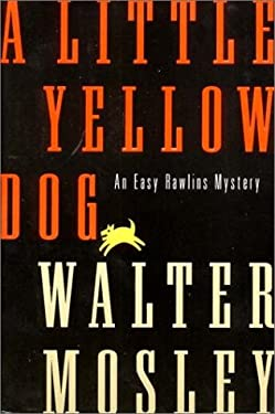 A Little Yellow Dog 9780393039245