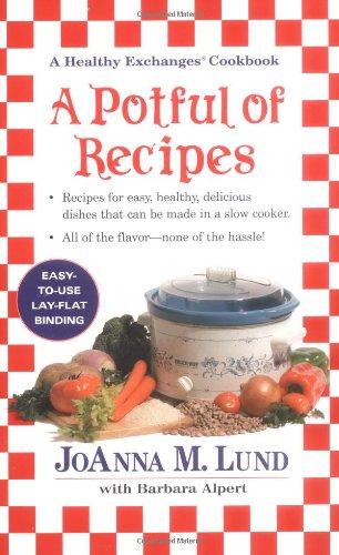 A Potful of Recipes 9780399526503