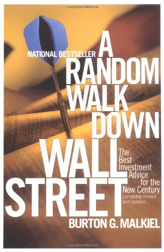 A Random Walk Down Wall Street Revised and Updated 9780393320404