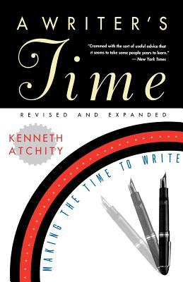 A Writer's Time: Making the Time to Write 9780393312638