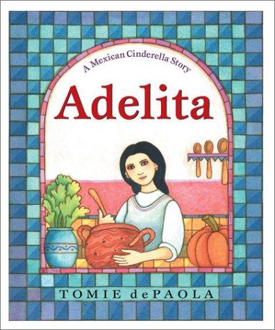Adelita 9780399238666