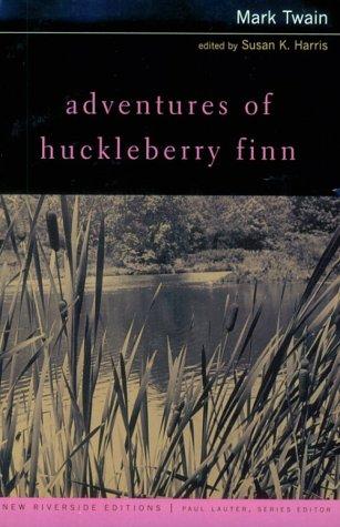 Adventures of Huckleberry Finn 9780395980781