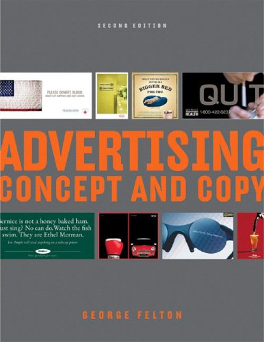Advertising: Concept and Copy 9780393731590